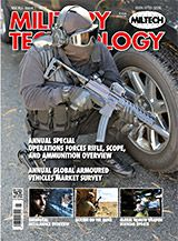 Digital Issues Archive – MILITARY TECHNOLOGY