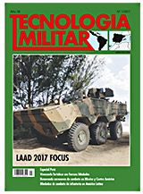 Tecnologia Militar – Issue