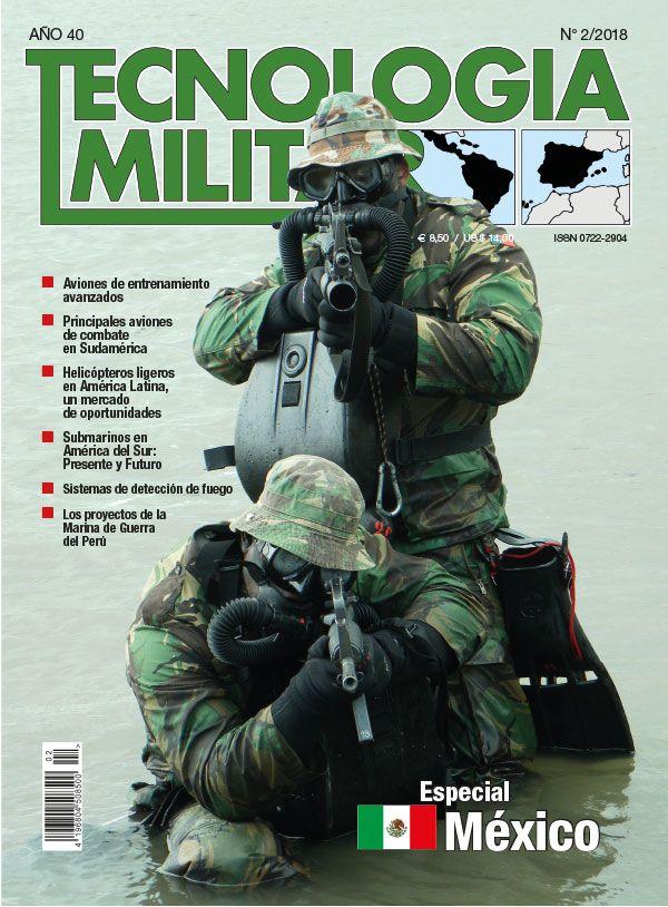 tm 2 2018 cover