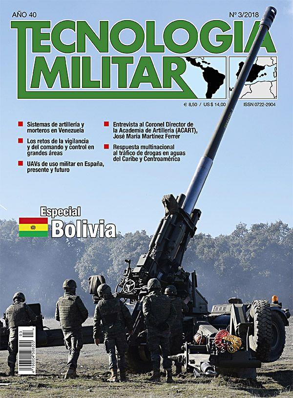 tm 3 2018 cover