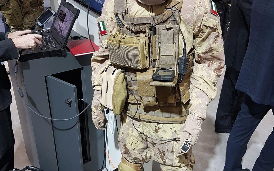 Rheinmetall to Modernise Bundeswehr Soldiers