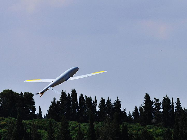 FIDAE 2018: Elbit Systems to Showcase Array of Solutions