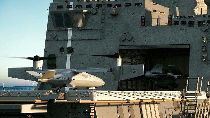 Bell Details V-247 VIGILANT and V-280 VALOR Programmes