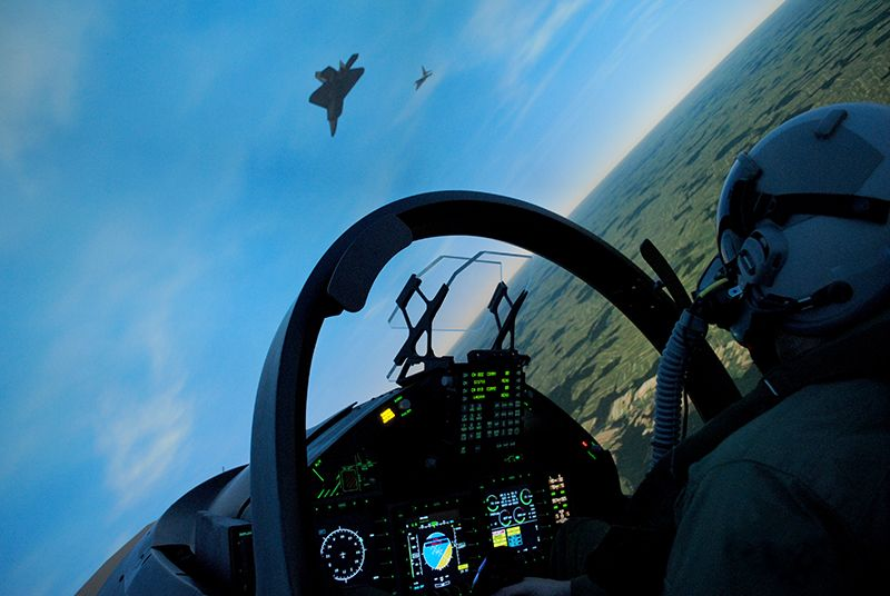 Elbit Systems, together with Leonardo's Aircraft Division, completed delivery of M-346 Full Mission Simulators (FMS) and Flight Training Devices (FTD) to the Polish Air Force (PLAF).