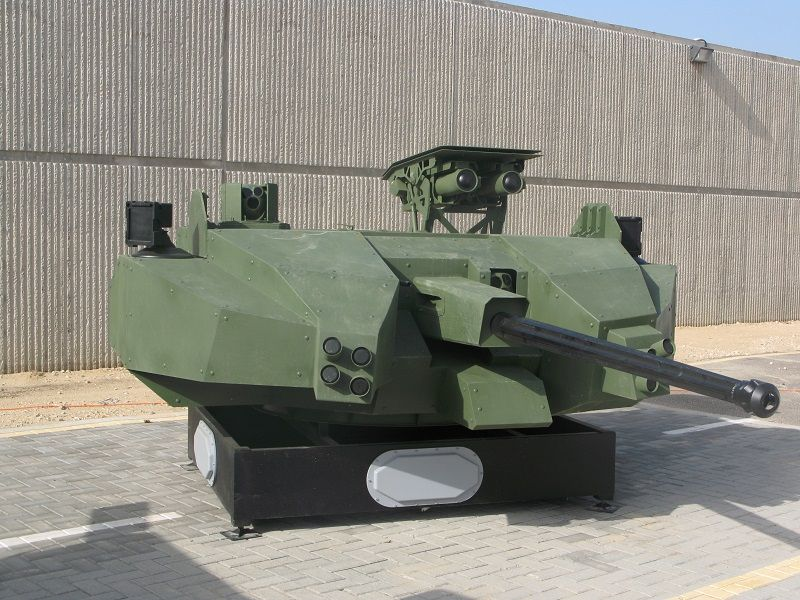 On 9 January 2019, Leonardo DRS, Inc. announced that the US Department of Defense awarded an undefinitised contract action, initially worth U$79.6 million to provide the US Army and US Marine Corps (USMC) with additional TROPHY Active Protection Systems (APS), bringing the total funded value of the programme to over $200 million. Developed by long-time partner Rafael Advanced Defense Systems Ltd., and battle proven in Israel, TROPHY provides protection against anti-armour rocket and missile threats, while at the same time locating and reporting the origin of the hostile fire for immediate response.