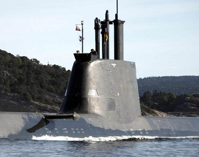Two of the most important shipbuilding programmes of the Turkish Navy are the local construction of six REIS-class submarines (Type-214TN).