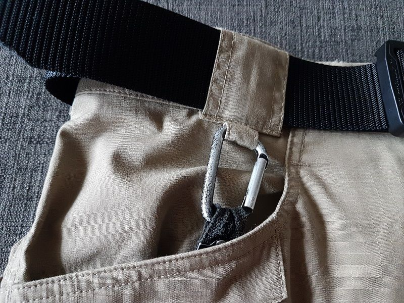 Helikon-Tex Urban Tactical Pants (UTP) Urban Line tactical gear