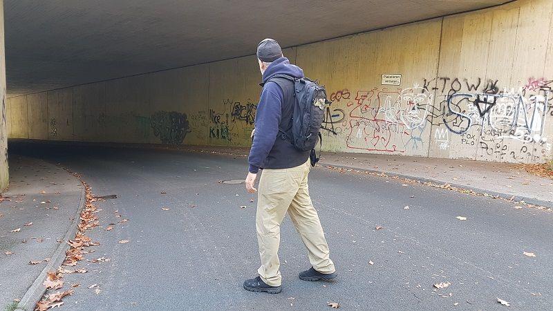 Helikon-Tex Covert Tactical Pants (CTP) Urban Line tactical gear