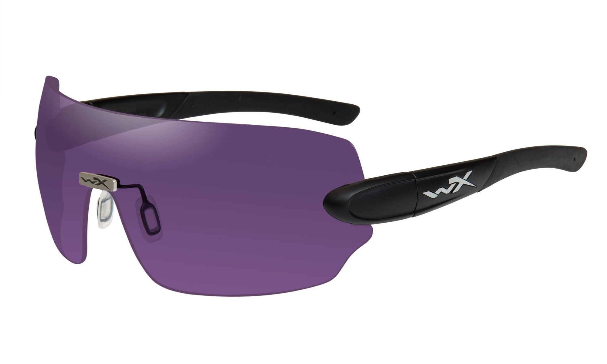 Brand new for 2019, Wiley X Detection is a game-changer in premium shooting eyewear. (Photo: Wiley X)