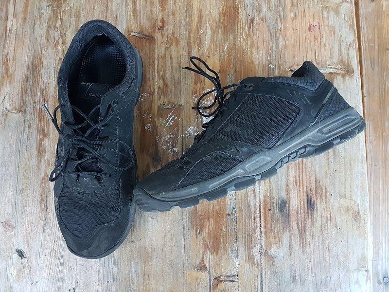 5.11 511 ranger shoes tactical gear
