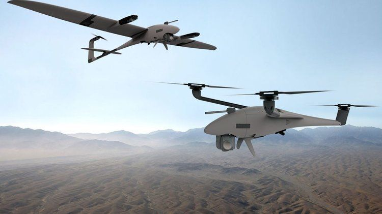 PAS 2019 will be the venue for the international product launch of both VECTOR and SCORPION. With these systems, ESG and Quantum-Systems GmbH present unique solutions in the field of electrically operated, unmanned eVTOL systems for tactical deployment scenarios. VECTOR combines the performance advantages of a fixed-wing aircraft with the vertical take-off capability of a helicopter. In just a few simple steps, you can switch to the SCORPION configuration, enjoying the benefits of a sophisticated tri-copter setup thanks to the 2-in-1 system. This allows fast and highly flexible response to the challenges of changing deployment scenarios. Due to their design, VECTOR and SCORPION are ideal for tactical reconnaissance and surveillance missions even in inclement weather and environmental conditions.