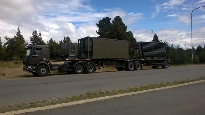 INVAP Achieves First Radar Export