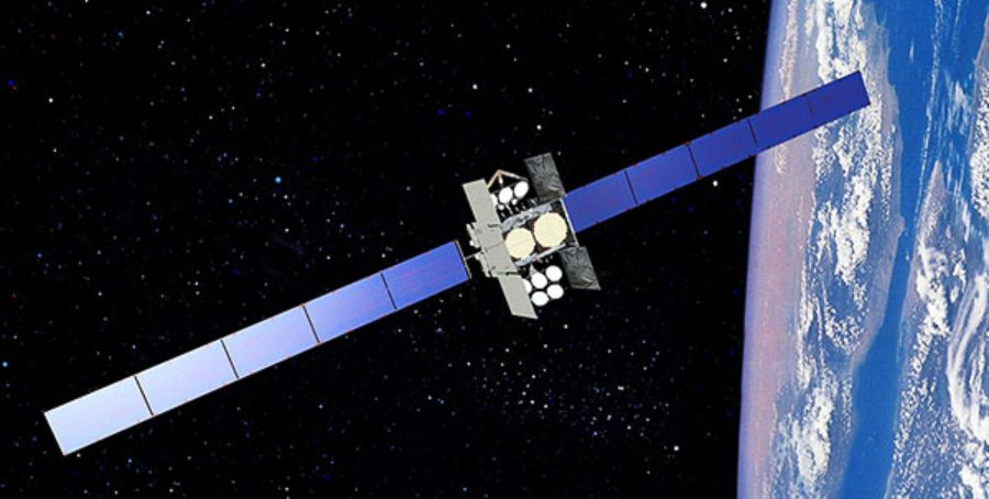 IAI Launches ADA System for GPS Anti-Jamming