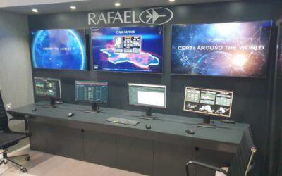 Rafael Spearheads OT Cyber Consortium