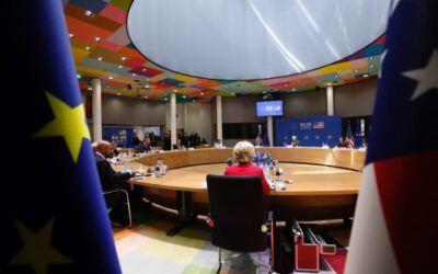EU-US: 'Convergenze Parallele?'
