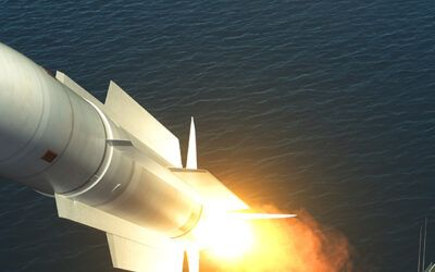 L3Harris Partners with Australian Missile Corporation