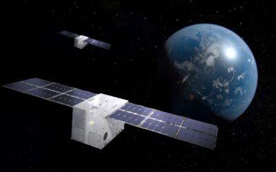 Lockheed Martin LINUSS Ready for 2021 Launch