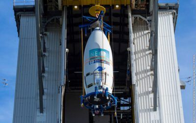 Airbus Launches PLÉIADES NEO 4