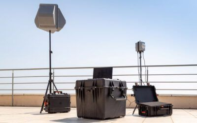 Noology Launches Spherical View Radar