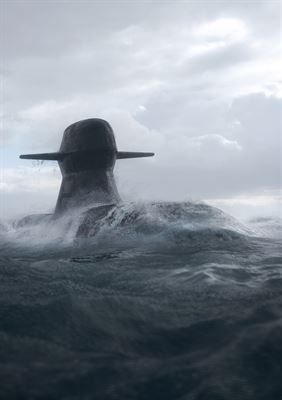 Saab Receives Further Order in A26 Submarine Project