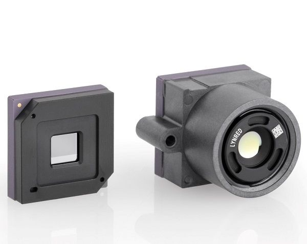 Lynred Unveils ATI320 Thermal Imager