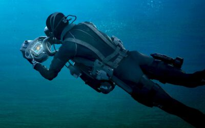 Collins Aerospace Launches Underwater Navigation System
