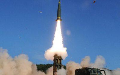 South Korean New Missile Development