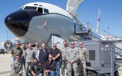 Concurrent Technologies Flightline Generator for USAF