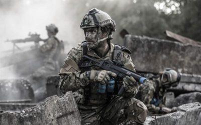 MSPO 2021: Saab Combat Training Solutions for Poland