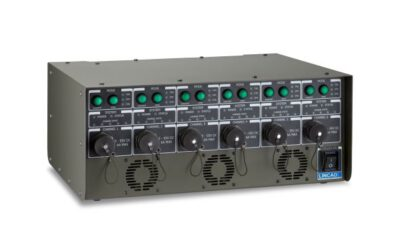 Lincad Label Printer Facilitates Global Battery Transport