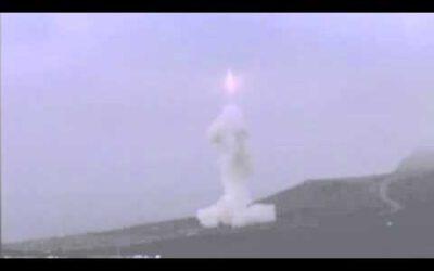 Boeing and MDA Demonstrate Advanced Interceptor for GMD