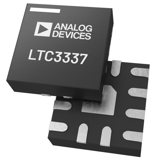 Analog Devices Launches Nanopower SoH Monitor