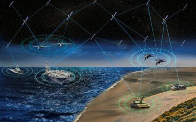 DARPA Contract Northrop Grumman for Advanced PNT Satellite Payload