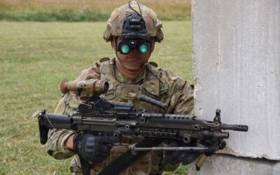 US Army Orders ENVG-B from L3Harris
