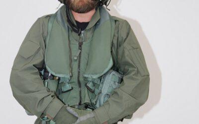 DSEI 2021: Survitec Unveils New Military Life Preservers