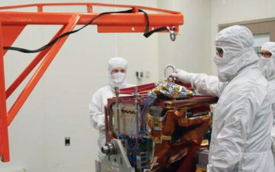 L3Harris Expands to Address Growing DoD Satellite Work
