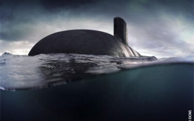 Why has Australia Gone Nuclear?