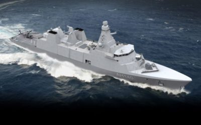 DSEI 2021: Babcock Launches ARROWYARD