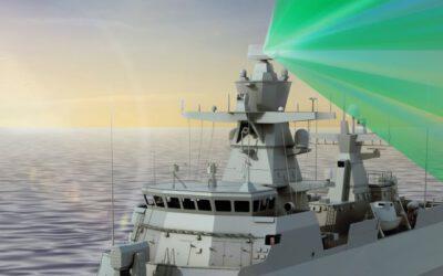 DSEI 2021: Hensoldt Launches QUADOME Radar