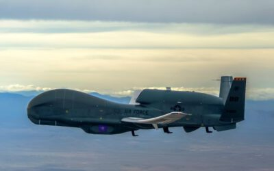 Collins' MS-177 Sensor Supporting GLOBAL HAWK Missions