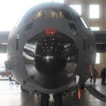 Collins' EVS-3600 Tested on C-130J