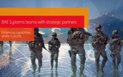 BAE Systems and Partners Collaborate for MPE