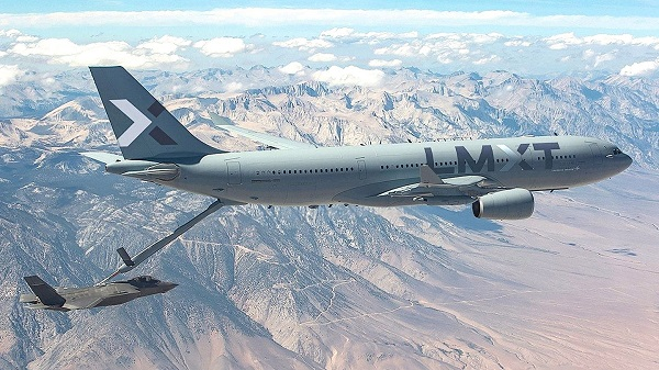 Lockheed Martin Offers LMXT for USAF KC-Y Programme
