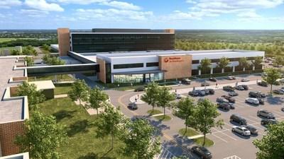 Raytheon Inaugurates New Intelligent Manufacturing Facility