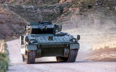Escribano Driving Cameras for AFV Fleets