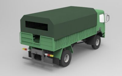 Argentina to Buy New 15t Trucks