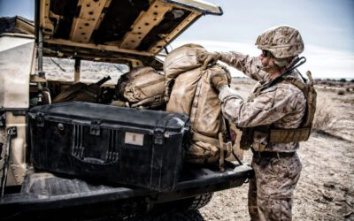 Milipol 2021 Preview: Peli Showcases High-Performance Protection Solutions