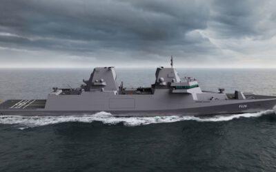 Rohde & Schwarz proporcionará el R&S KORA para las fragatas F126