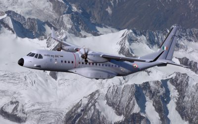 India to Build Airbus C295 for IAF