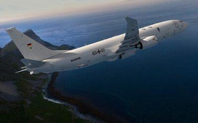 Boeing Finalises German POSEIDON Contract